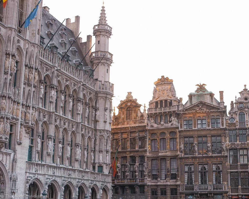 There are so many wonderful things to see in do in Brussels, Belgium! I've listed my favorite things to do and see in Brussels!