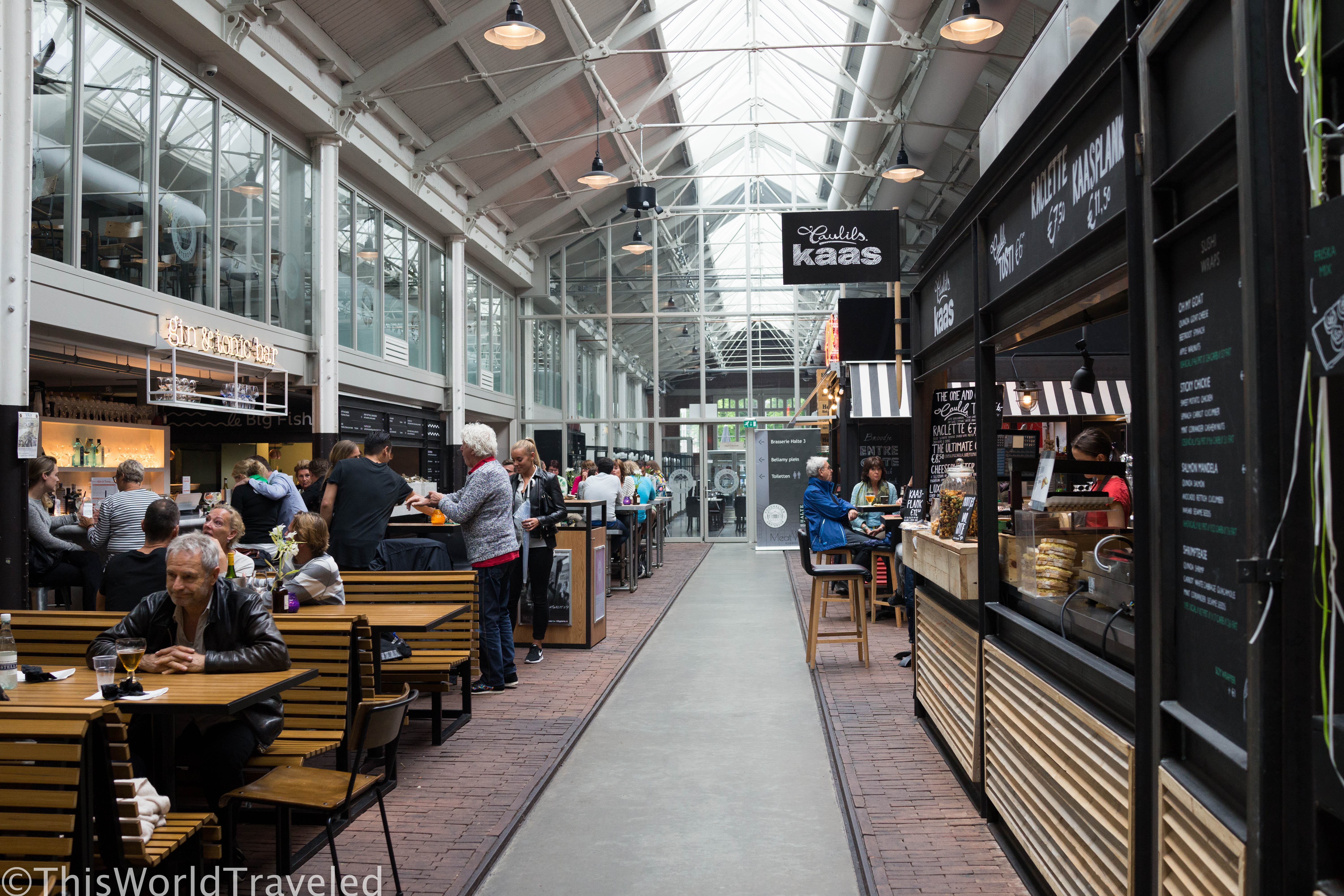 Why These Two Food Markets Should Be Included In Your Next