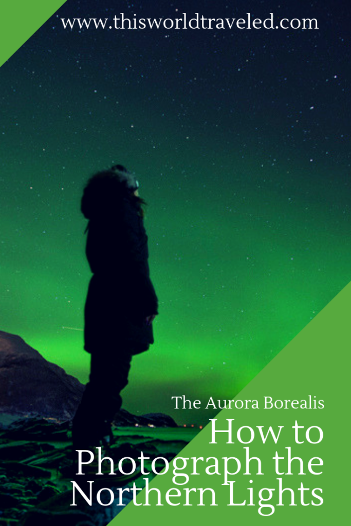 All the tips and tricks you need to take the best photos of the northern lights!