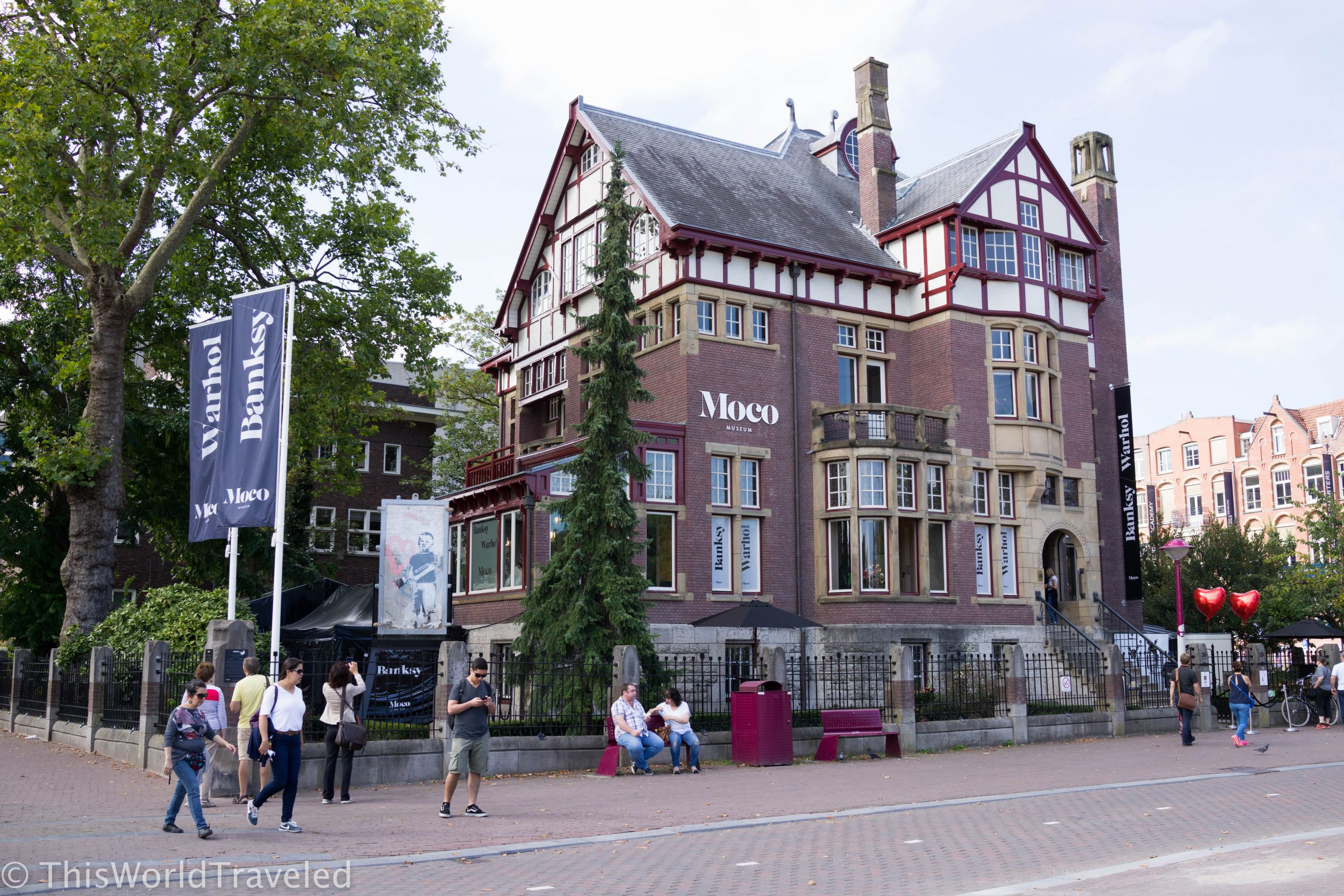 Museums You Should Definitely Visit If You Are In Amsterdam