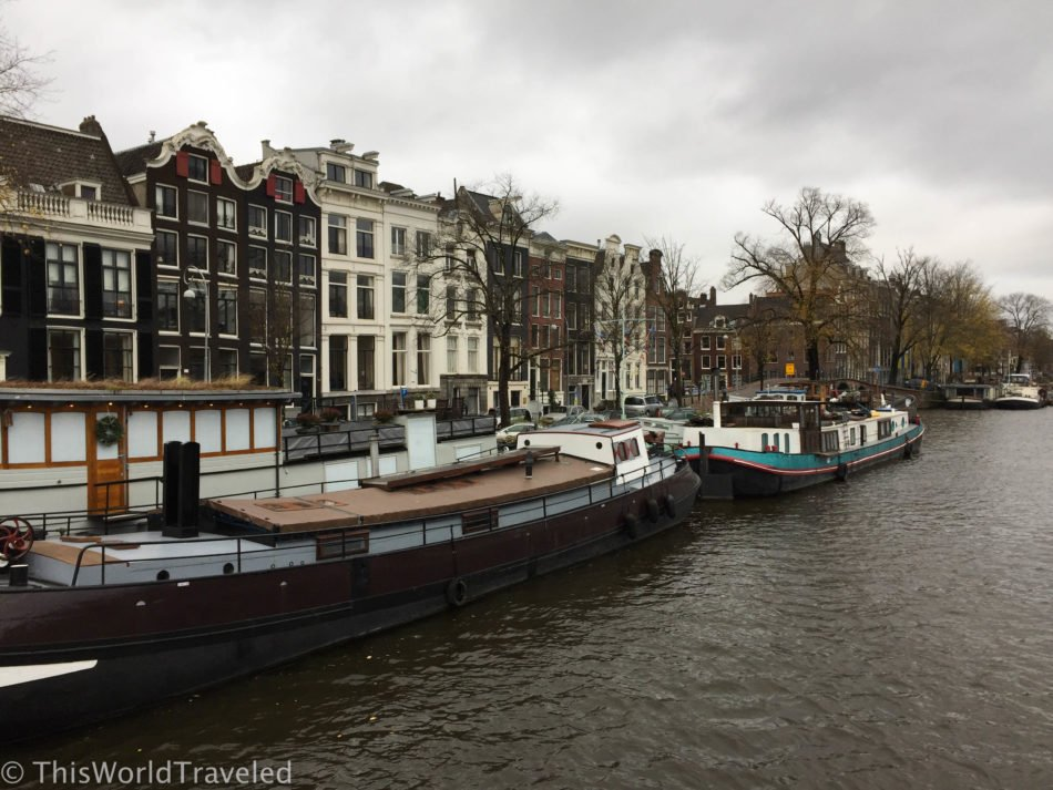Houseboat with Amsterdam Book Now in Amsterdam