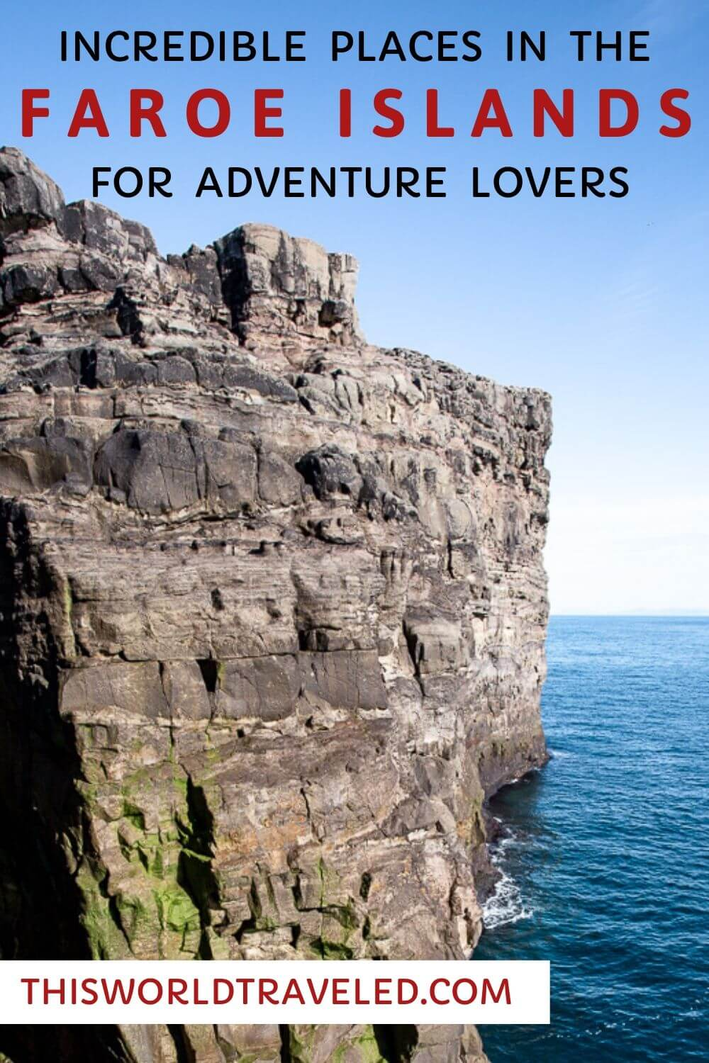 Incredible Places in the Faroe Islands for Adventure Lovers