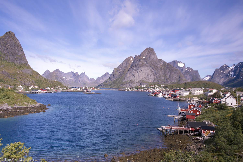 The Lofoten Islands: An Outdoor Lovers Adventure Guide