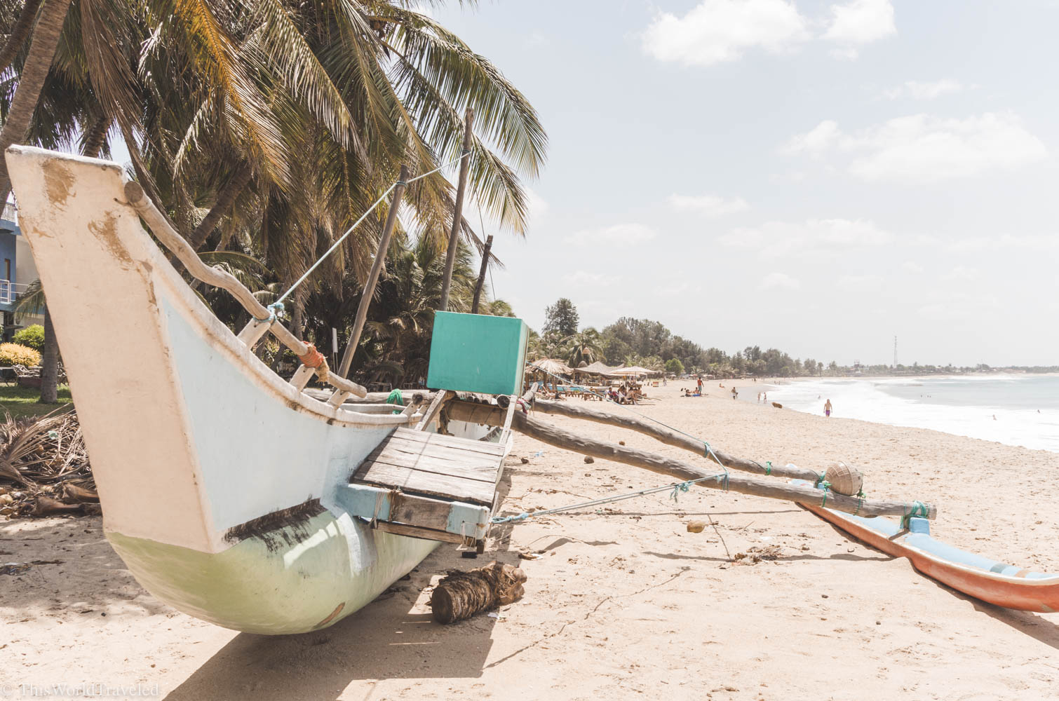 Arugam Bay: A Guide to Sri Lanka's Surfing Paradise