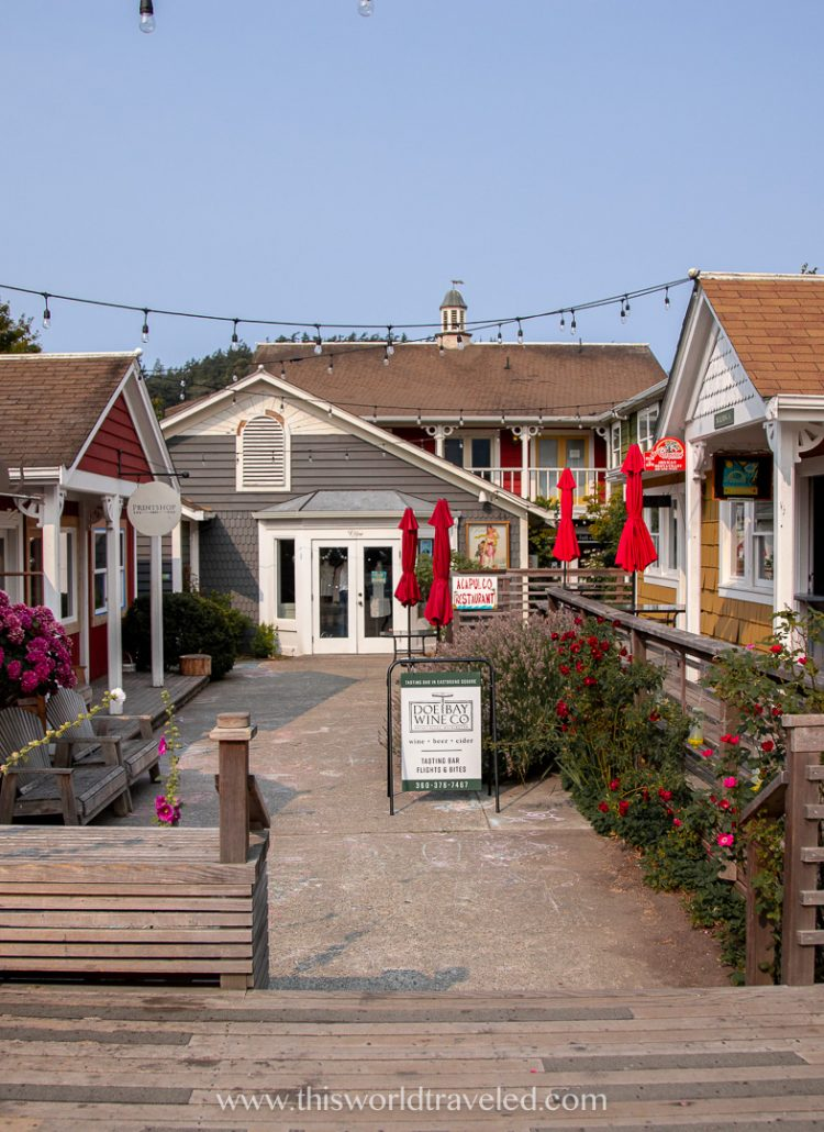 The Best Boutique Shops on Orcas Island in Washington