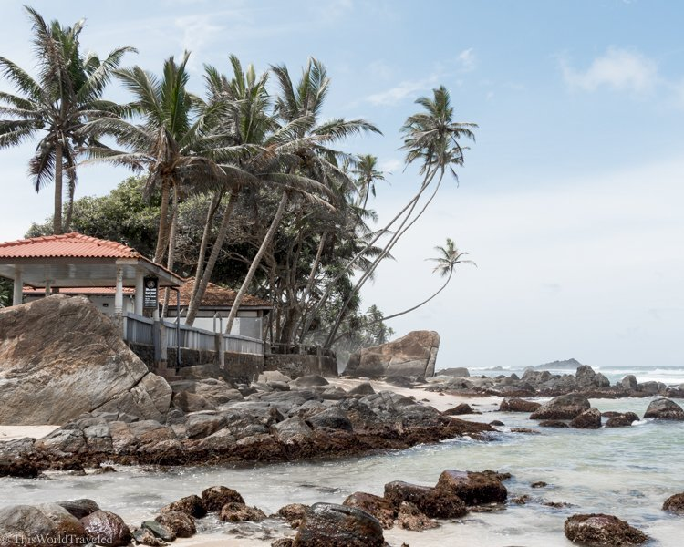The Ultimate 17 Day Guide to Adventuring Around Sri Lanka