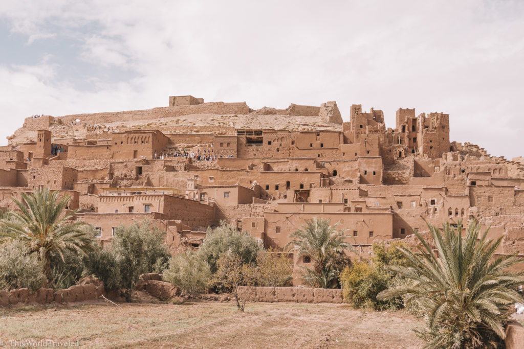 The best part about visiting Morocco is getting to explore all the beautiful places within the country.