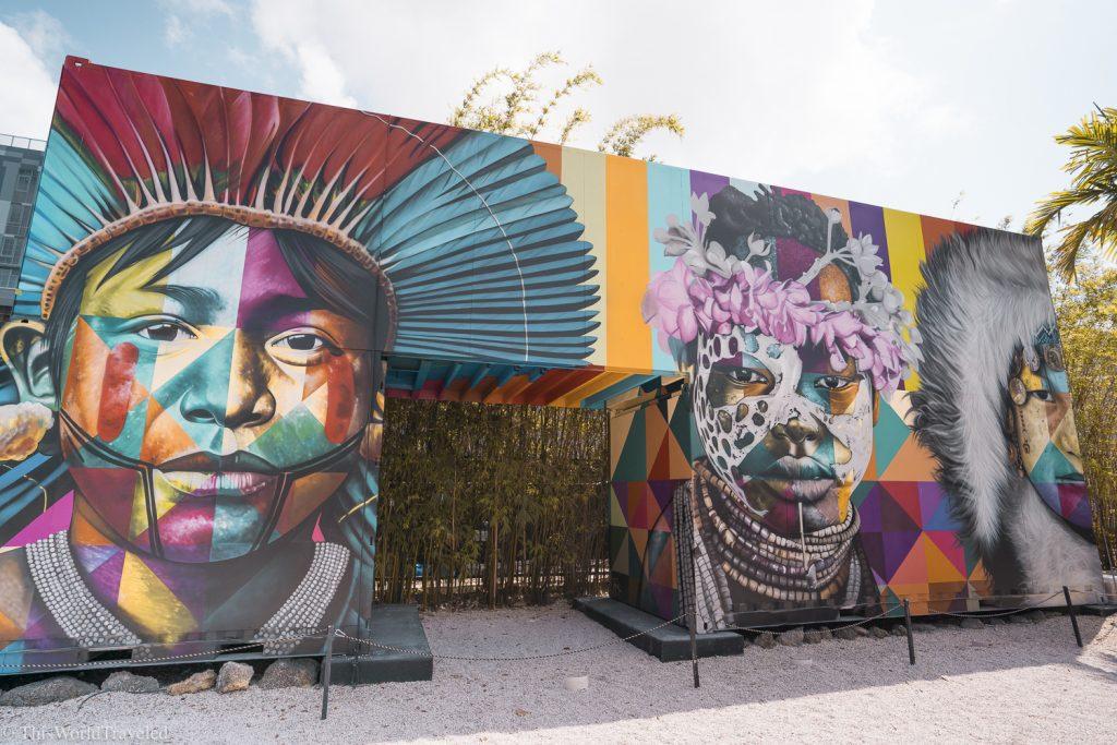 Miami's Wynwood Arts District | This World Traveled