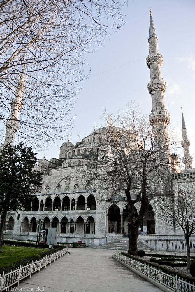 Istanbul is a lively city, full of history and beautiful Mosques. Istanbul is a great place to start any visit to Turkey!