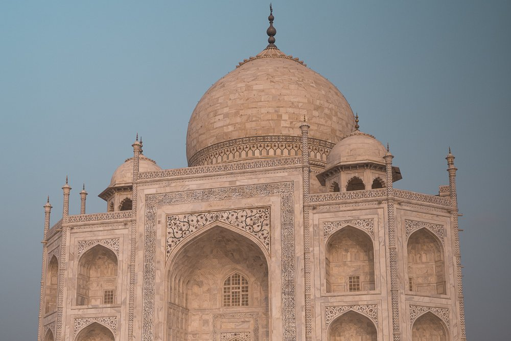 The Taj Mahal in India: 5 Important Things to Know Before You Go