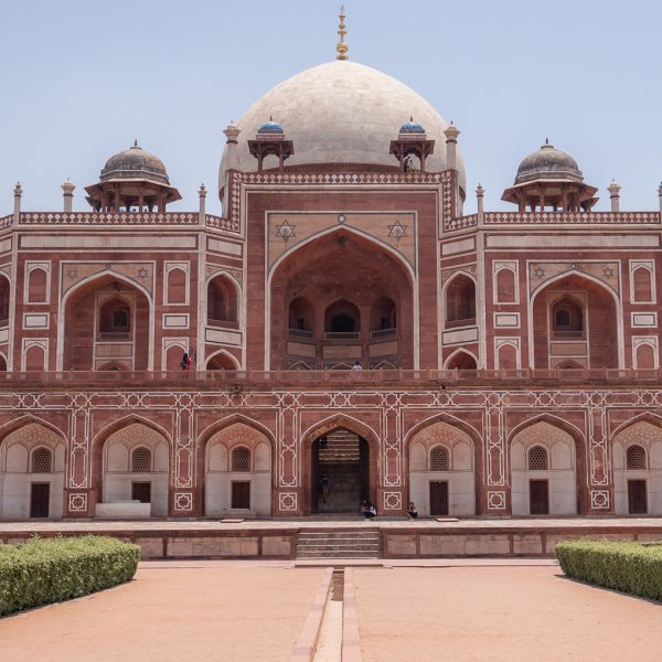Top Things to Do in New Delhi, India: A 2 Day Guide