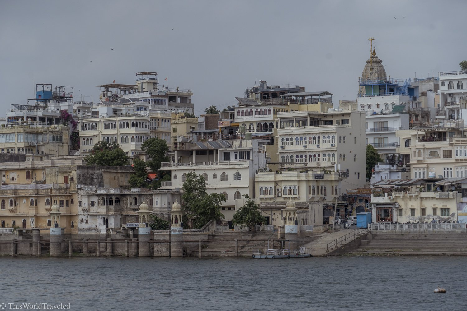 Udaipur: A Complete Guide to India's City of Lakes