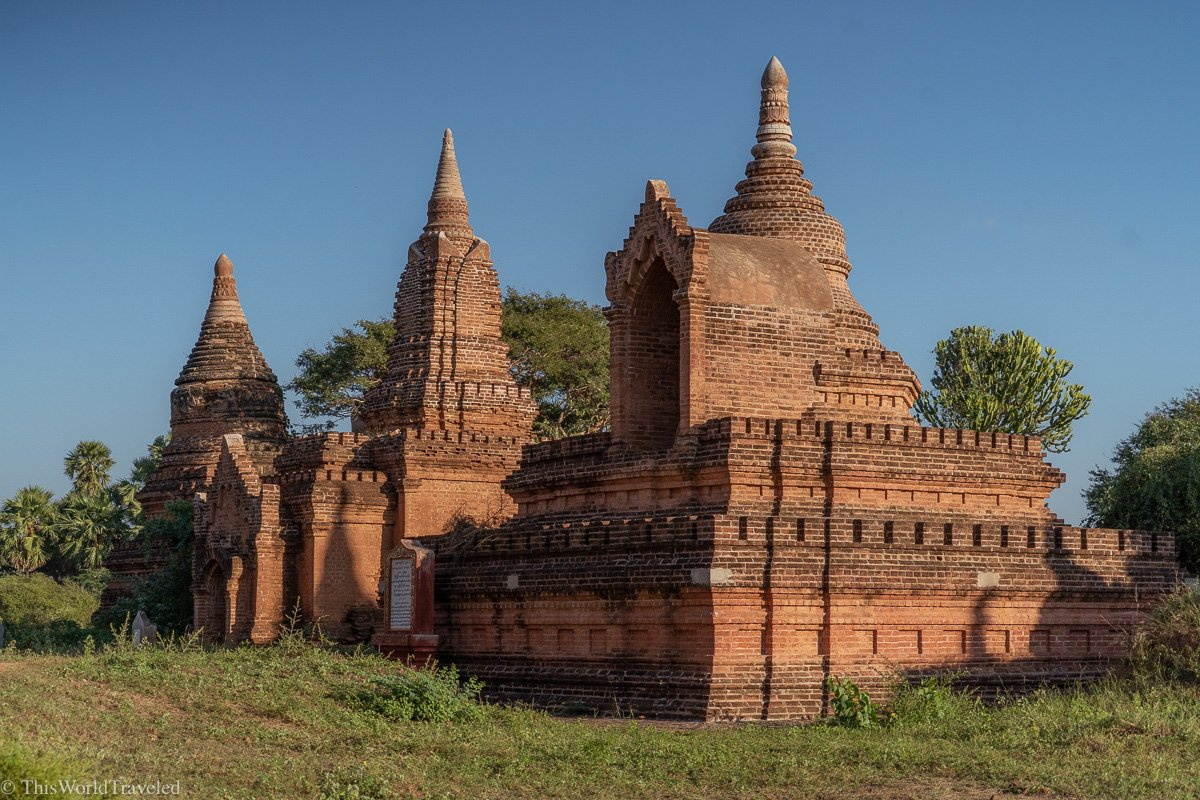 A Complete Myanmar Travel Guide: Everything You Need to Know