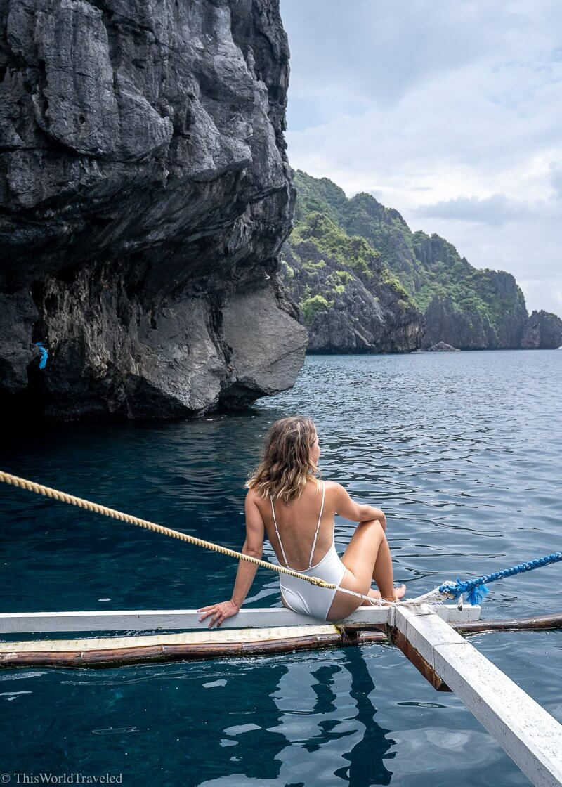 Island hopping tours in El Nido Palawan, how to choose the right tour