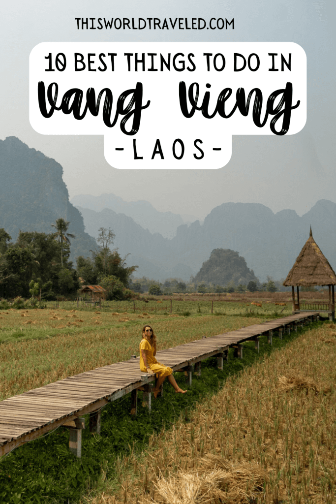 10 Best Things to Do in Vang Vieng, Laos