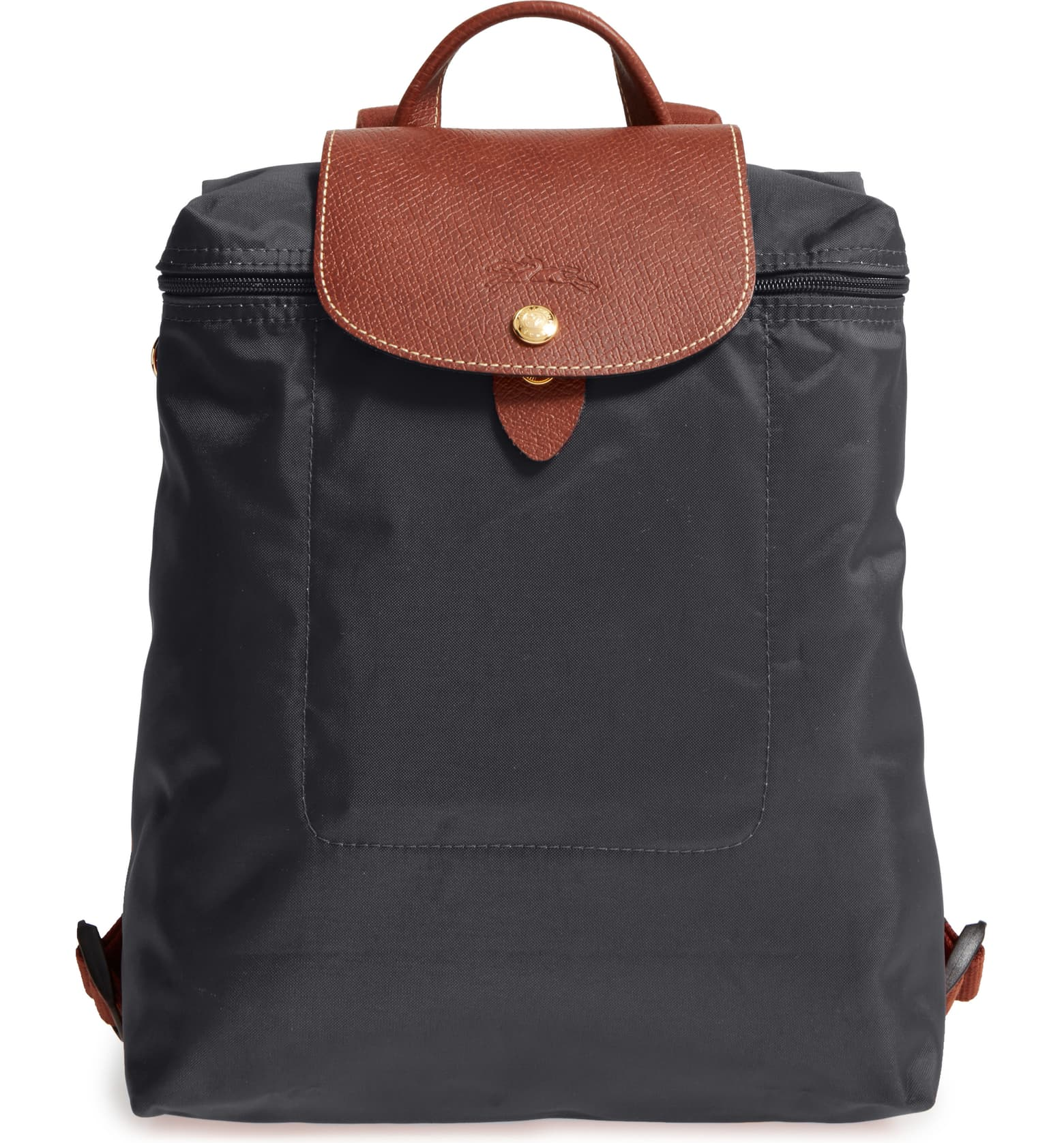 The Longchamp Le Pliage Nylon Backpack