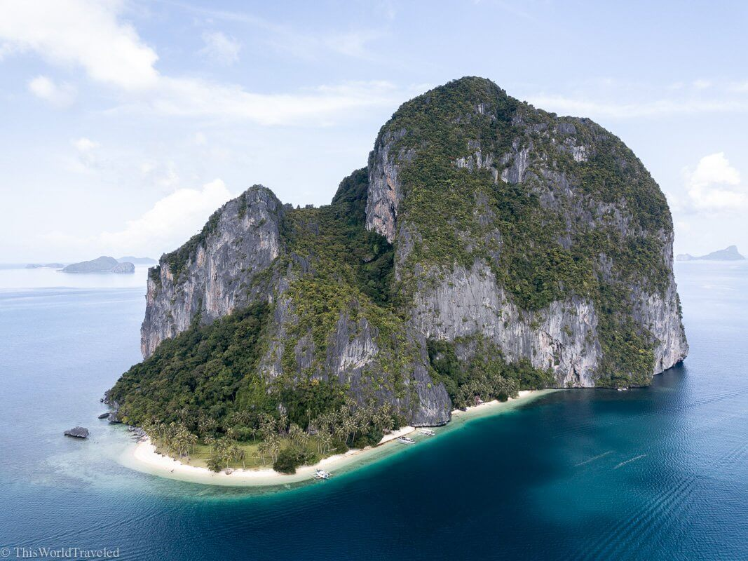 El Nido Island Hopping Tours 2020: A Complete Guide to Tours A Thru D