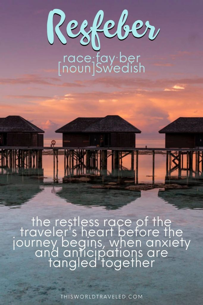 Photo of Lily Beach Resort & Spa in the Maldives with a travel quote