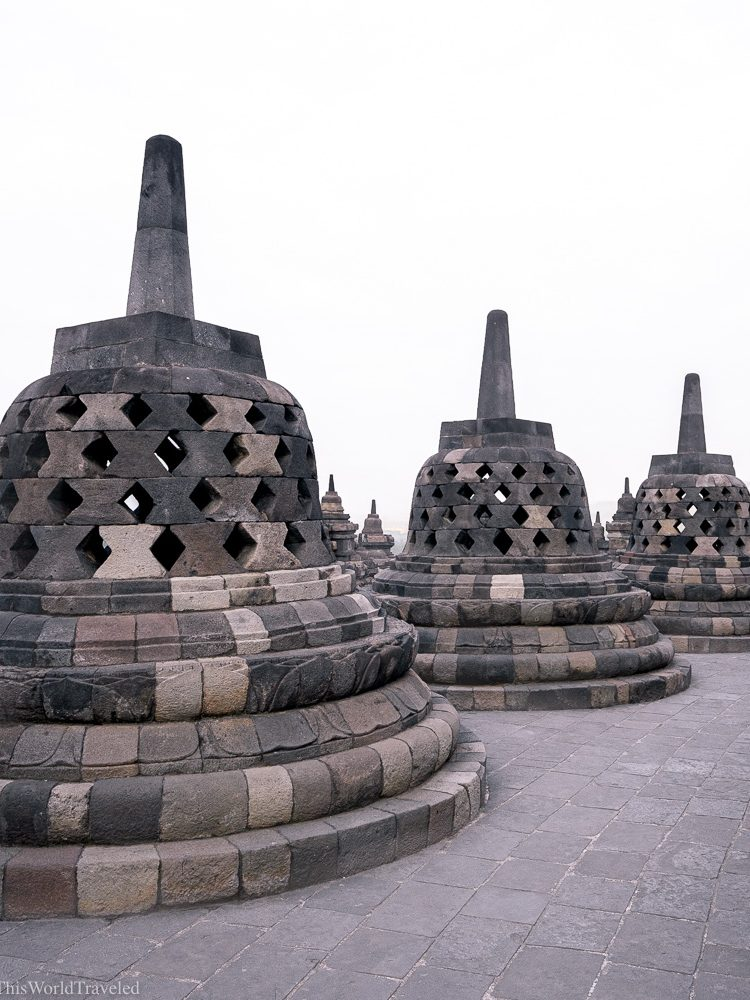 Borobudur Temple in Indonesia: A Complete Guide to Visiting