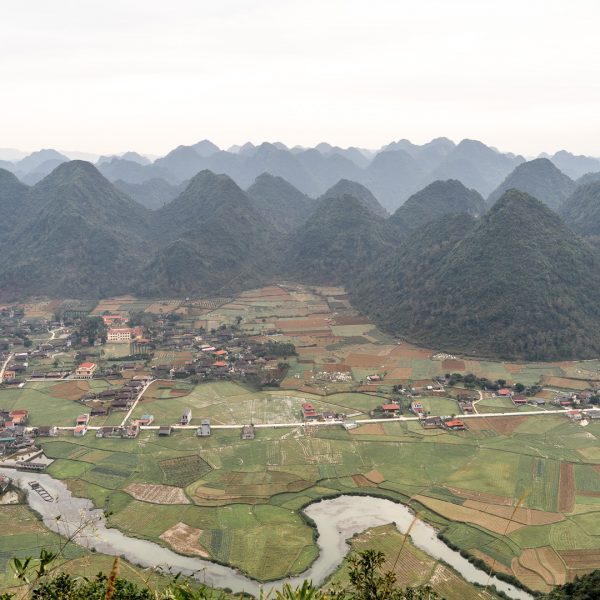 Bac Son Valley in Vietnam: A Complete Guide to Visiting