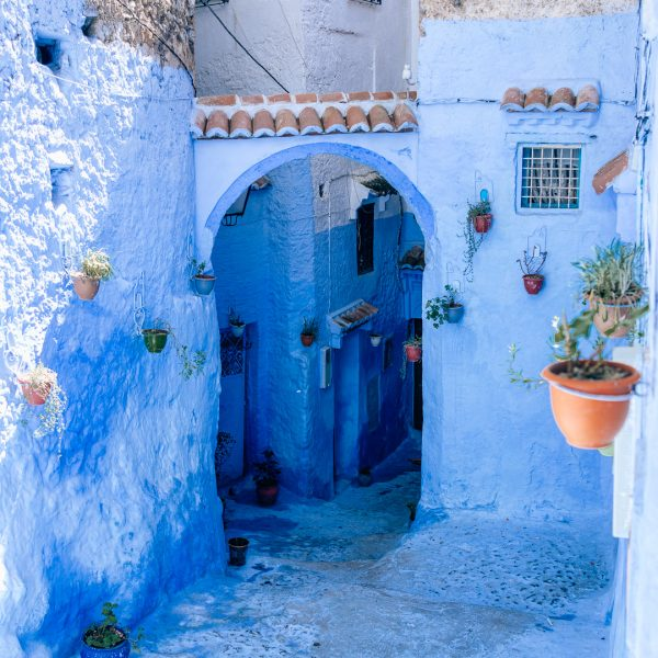 A Travel Guide to Morocco: Visiting Fez, Chefchaouen and the Erg Chebbi Desert