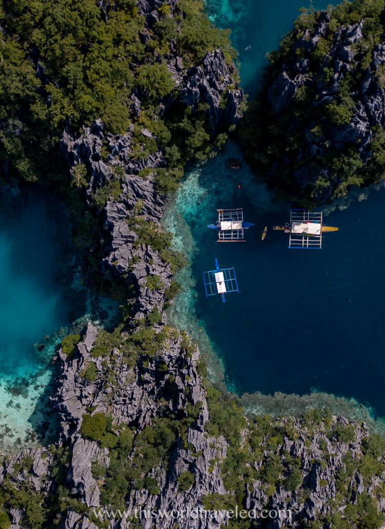 Top Things to Do in Coron, Palawan – A 2 Day Itinerary