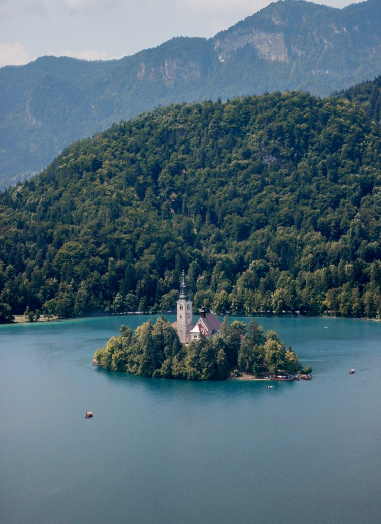 Best Things to Do in Lake Bled: A True Gem in Slovenia's Julian Alps