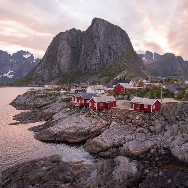 The Lofoten Islands, Norway: The 7 Best Things to Do for Outdoor Lovers