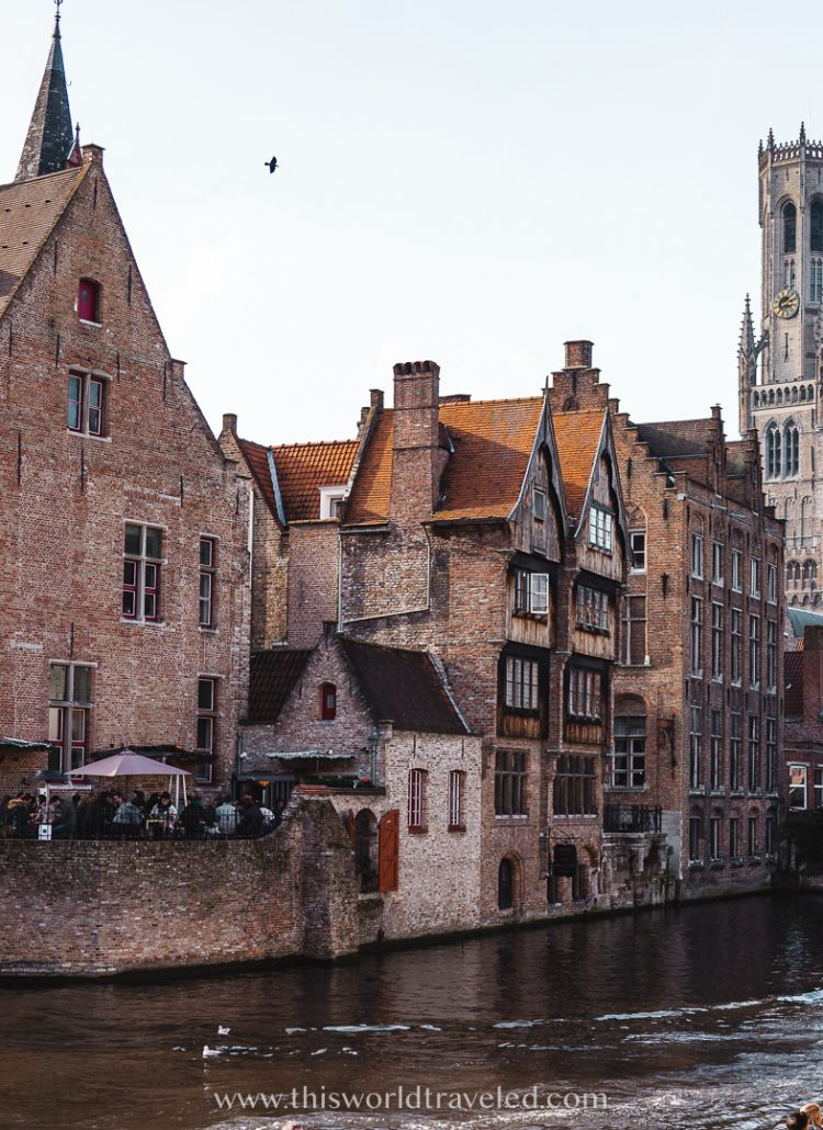 The Best Things to Do in Bruges, Belgium: A Complete City Guide