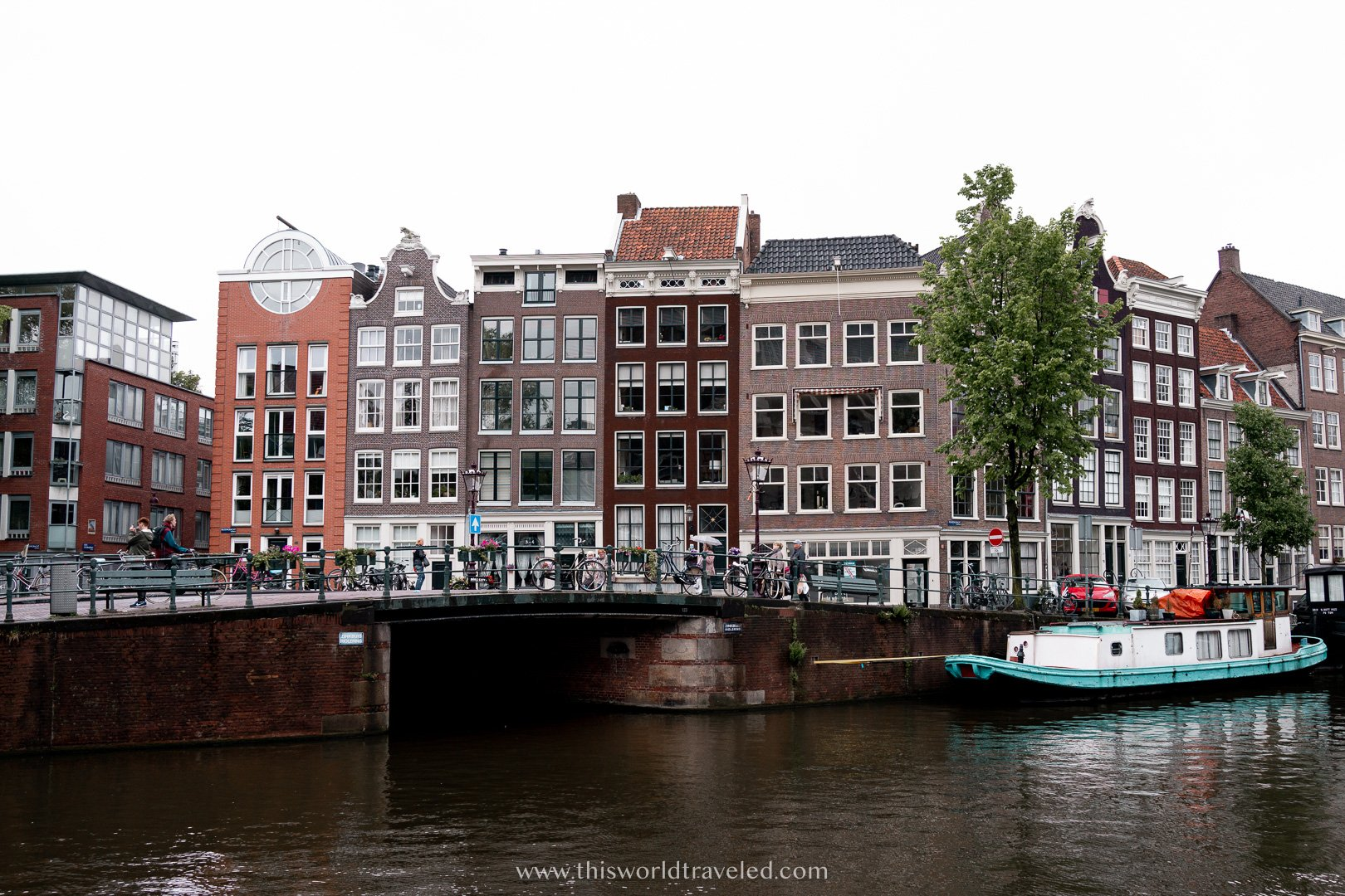 Shopping in Amsterdam is one of the best things to do in the city