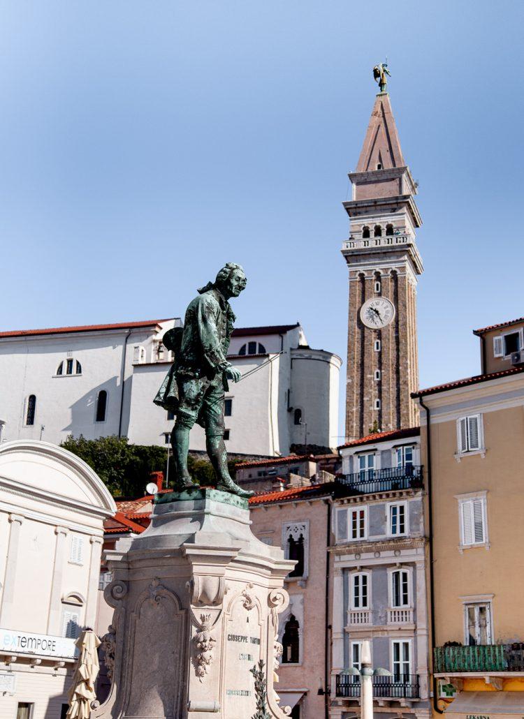 A Complete Guide to Piran, Slovenia
