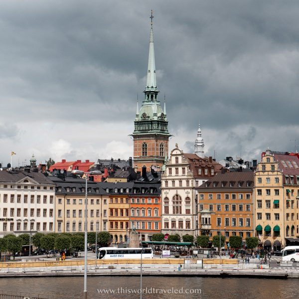 The Top Things to Do in Stockholm, Sweden