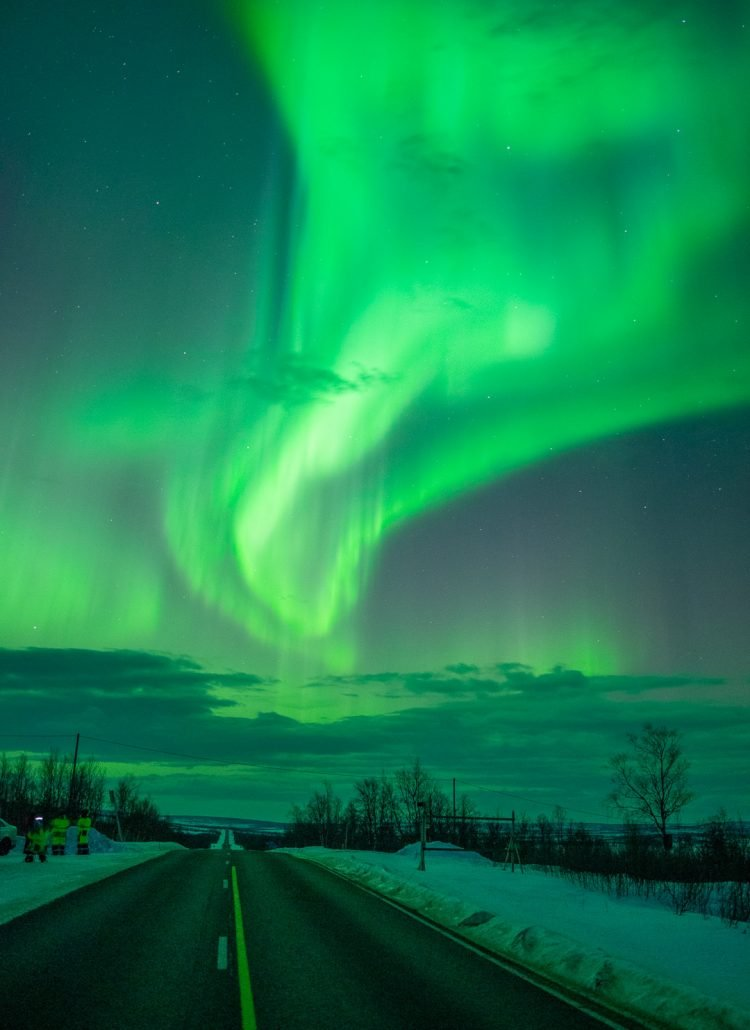 Northern Lights Photography: How to Photograph the Aurora Borealis