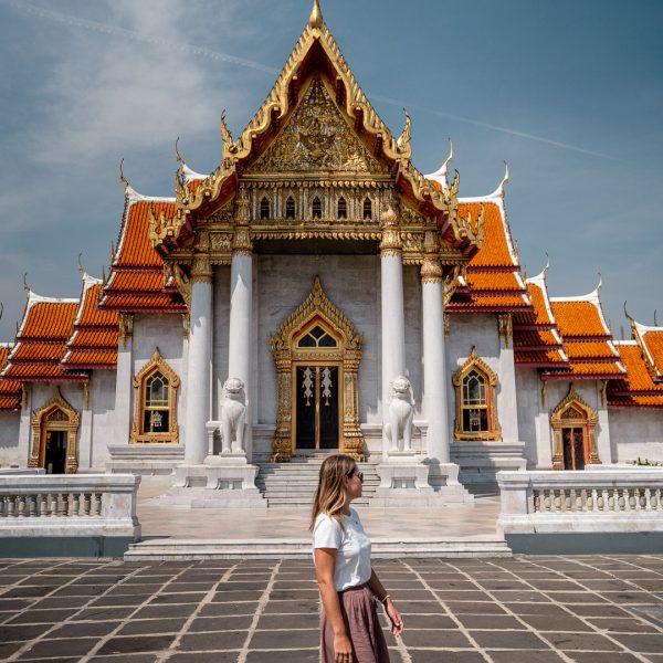 7 BANGKOK TEMPLES YOU MUST VISIT IN THAILAND